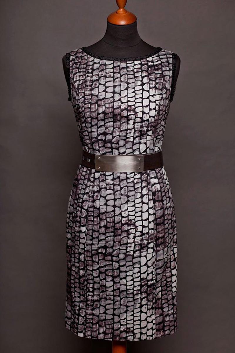 Pouzdrové šaty - miliKraus daabe40008