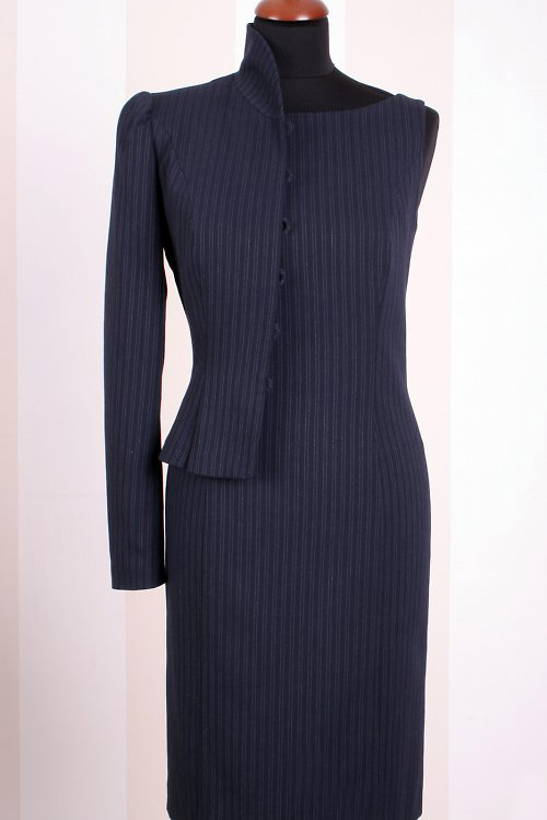 Sukňový kostýmek